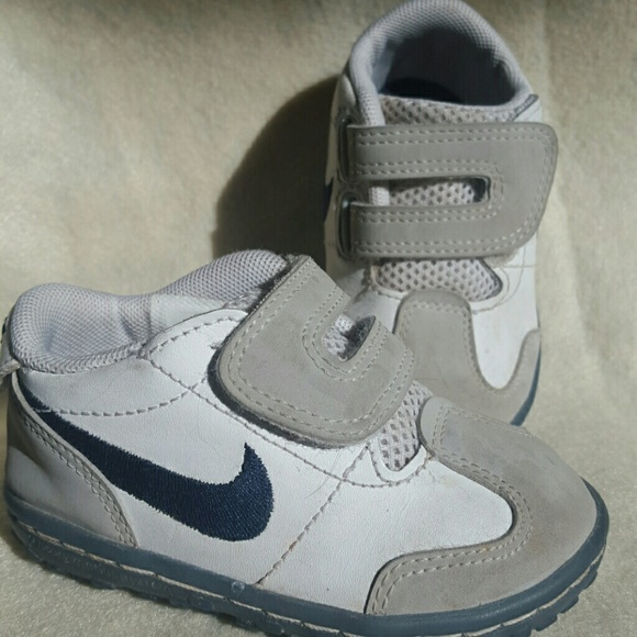Nike Other - Nike Milestones Baby Shoes Sensory Motion 4c